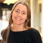 Gro Anita Grelland, assisterende prosjektleder i TELMA